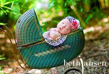 Pram pic ideas / by Jo Labedzki