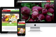 Pollen Brands Design / Pollen Brands communicates environmentally & socially responsible messages through branding & immersive web experiences. It's a process we call BRAND POLLINATION™  http://pollenbrands.com/