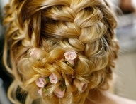 Hair, Nails and Everything Beauty!  My Passion!! / by Rachael Fry Hamer