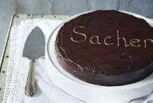 Recipes - Cakes!
