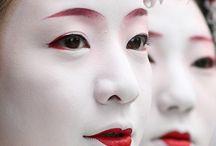 Geisha/Maiko