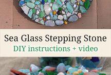 creazioni in vetro