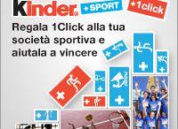 DNA partecipa a 1clickdonation / vota DNA e vinci anche tu! Aiutaci a darti il meglio! :) Basta un click! http://www.1clickdonation.com/it/kinder-sport-1click