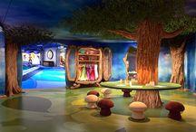 Evies playroom