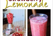 recipes that look yummy / by Leslie Downen