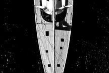 Sea - Sailing