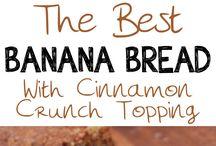 Best banana bread