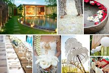 Dreaming of Bali  / Wedding