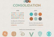 Infographics / by Jennifer Kwok