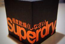 極度乾燥(しなさい) Superdry / 極度乾燥 Superdry Collection