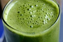 Juicing & Smoothie Recipes / by Curious Light