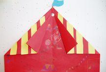 circus/theater/carnaval/muziek/feest