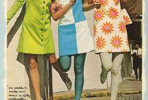Painel anos 60 (senai)