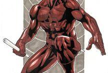 ◇Superheros◇ Daredevil