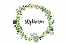 Slytherin much