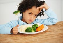 ARFID - Avoidant Restrictive Food Intake Disorder / Avoidant Restrictive Food Intake Disorder