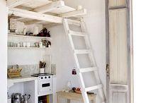 Compact kjøkken