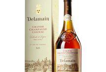 COGNAC / Runes cognac