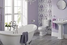 Colour: Pantone 2018 / Pantones 2018 Colour Of The Year is Violet. How will you be inspired to decorate your home with this new shade?
