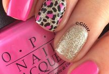 **Leopard NAIL ART designs** / ONLY LEOPARD...