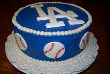 Dodgers Birthday