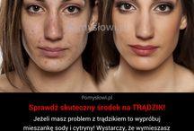 Ochrona skóry