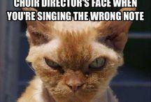 Choir - other