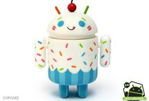 Android Collectible