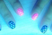 Nails / Nails fancy