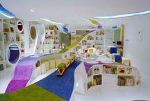 Children's library / by Gaby Yohana Sindoro