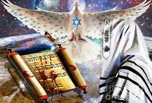 Prophetic Art / Profetische kunstwerken ( Dolores De Velde )