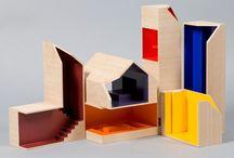 architecturetoys