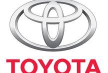 Toyota&Subaru Dream