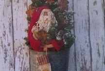 DIY Christmas... / by Julie Sturtevant