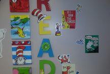 Classroom Themes / by Jen McGoldrick