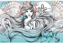 Meerjungfrau 12