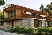 casas com pedra