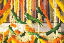kunnu marriage decor
