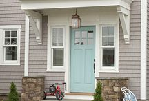 Cove - exterior trim colors