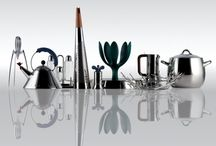 Design / Alessi / by Mike Rodriguez
