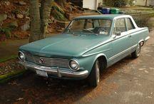 Plymouth Valiant 1964