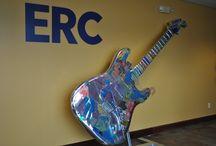 Life at ERC