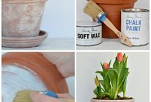 Chalk paint tips /