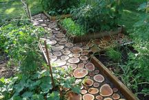 outdoor projects / by Sara Scates