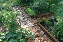 Home - For the garden