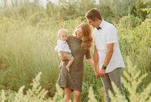 Family • Photos