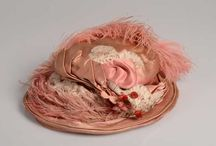 1890s hats
