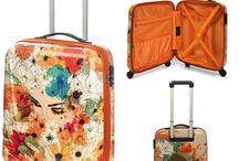 Maletas de Viaje / Disfruta de tus vacaciones y tus viajes con las mejores maletas de viaje. Gladiator, Vogart, Privata John Travel y mucho más. Vivir viajando