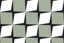 Patrón geometrico