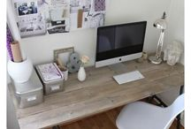 scrivania cameretta